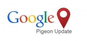 google pigeon référencement internet local